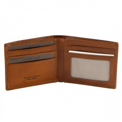 Mens Genuine Leather Wallets - 7013