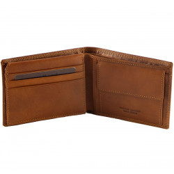 Men's Leather Wallets - 7016