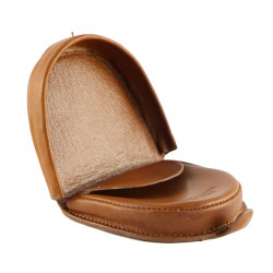 Leather Coin Holder - 7043