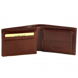 Mens Leather Wallets - 7051