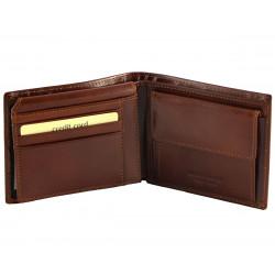 Men's Leather Wallets - 7055