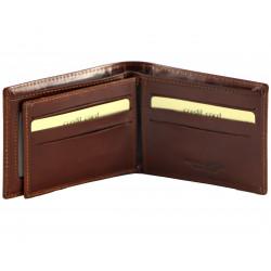 Leather Wallet For Men - 7060