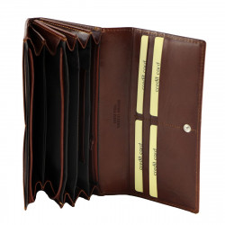 Leather Wallets for Woman - 7084