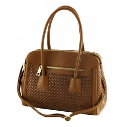 Bag Women's Leather - 1006 - Shoulder / Handbags