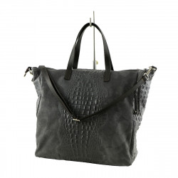 Women Genuine Leather Bag - 1013 - Shoulder / Shopper Bags