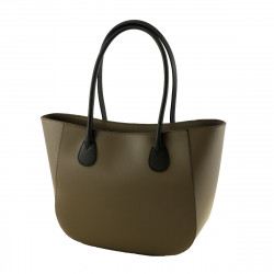 Womens Shopper Bag - 1019 - Womens Leather Briefcases