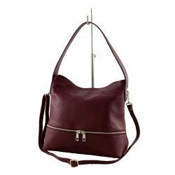 Womens Shopper Bag - 1023 - Women's Shoulder Bags