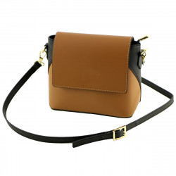 Women's Shoulder Bag - 1029 - Genuine Leather Bags