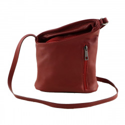 Leather Bag Men - 2036 - Genuine Leather Bags