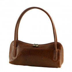 Women's Handbags - 1037 - Genuine Leather Bags