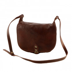 Women's Shoulder Bag - 1046 - Genuine Leather Bags