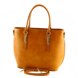 Genuine Leather Womens Bags - 1055 - Genuine Leather Bags
