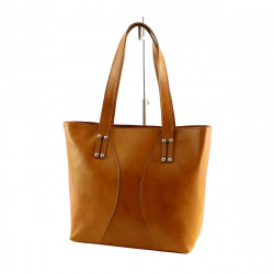Women's Shoulder Bag - 1058 - Genuine Leather Bags