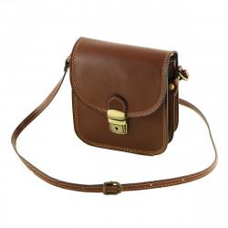 Leather Man Bag - 2001 - Mens Shoulder Bags